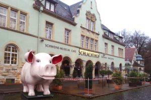 Музей свиней