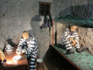 Музей тюремного искусства «Закрытая зона»