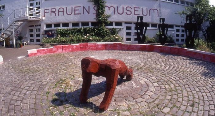 Музей женщин