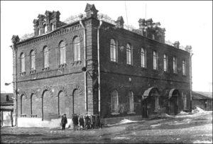 Покровско-Васильевский монастырь