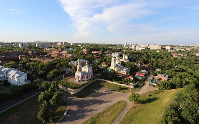 Интересные факты и достопримечательности Серпухова