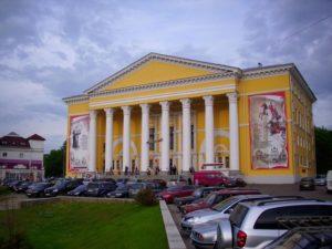 Театр «Большое гнездо»
