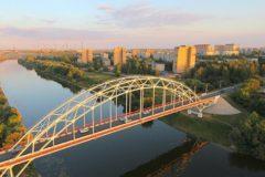 Воскресенск (Московская область): достопримечательности