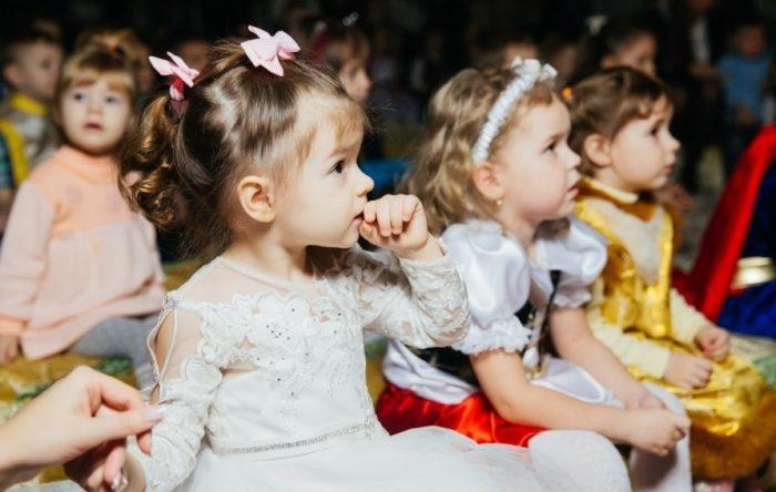 Детские театры