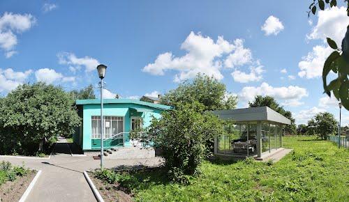 Дом родителей Гагарина