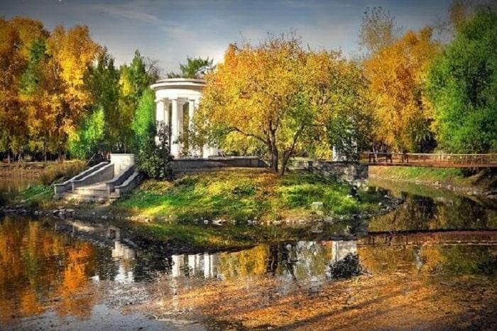 Харитоновский сад