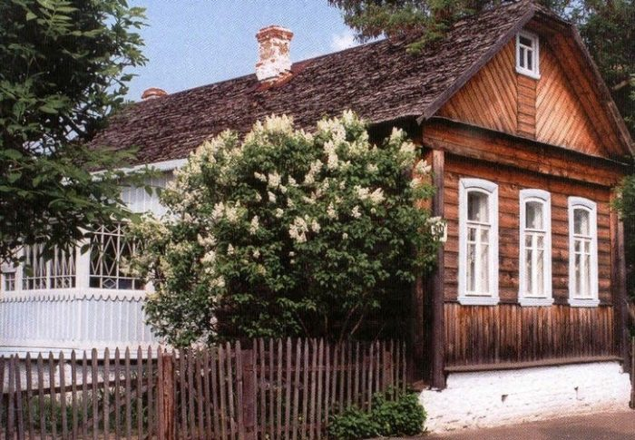 Мемориальный музей Ю.А. Гагарина