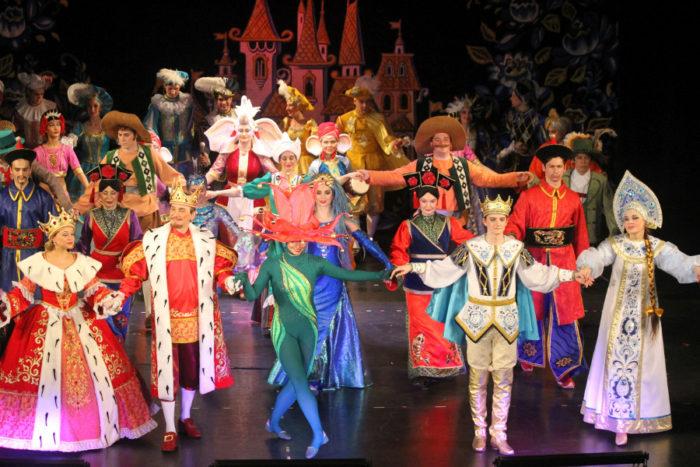 Санкт-Петербургский детский драматический театр «На Неве»