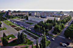 Железногорск Курской области достопримечательности