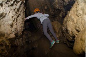 Большая Фанагорийская (Сталактитовая) пещера