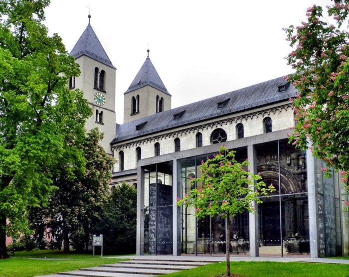 Церковь св. Якоба
