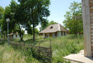 Этно-хутор «Междуречье»