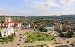 Горячий ключ (Краснодарский край): достопримечательности