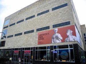 Музей Вальрафа-Рихарца