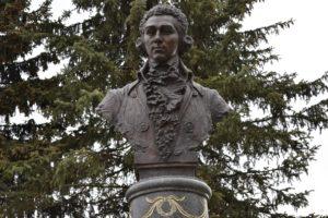 Памятники Торжка