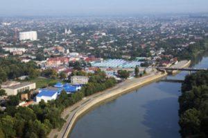 Славянск-на-Кубани: достопримечательности