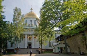 Михайловский собор