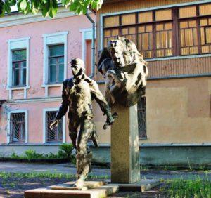 Музей «Два капитана»