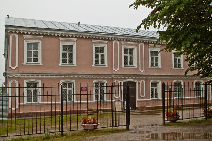 Музей истории Печор