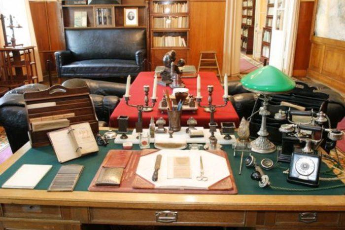 Музей-квартира Ленина