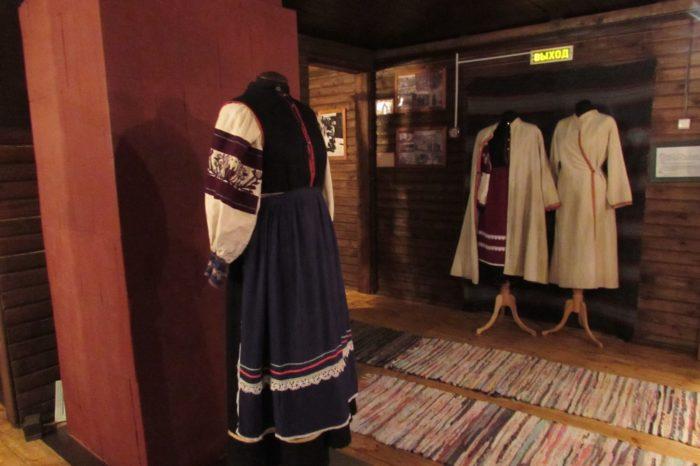 Музей народности сето