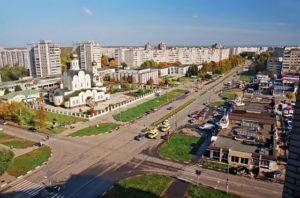 Обнинск достопримечательности города