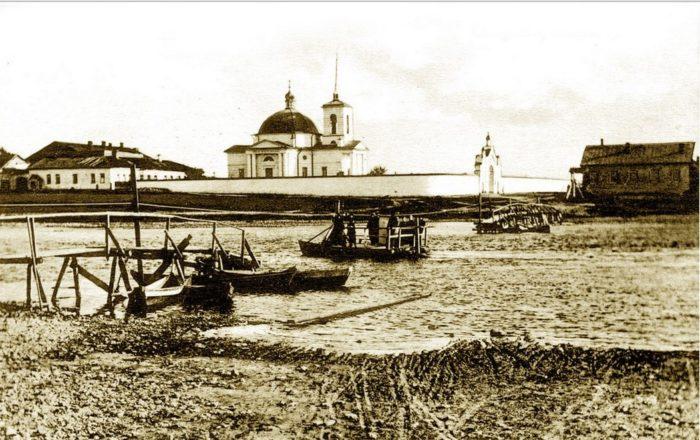 Остров в XIX веке