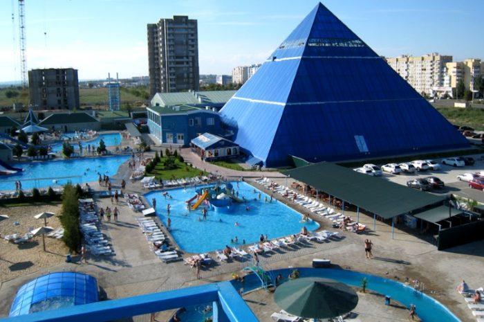 Аква-парк «XXI век»