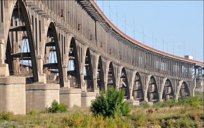 Борские мосты
