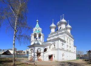 Церковь Константина и Елены