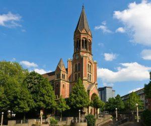Церковь Креста