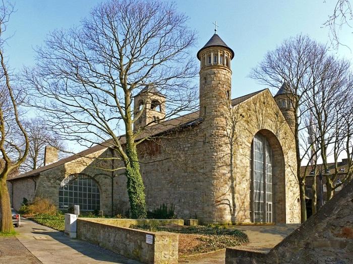 Церковь Святого Бонифация