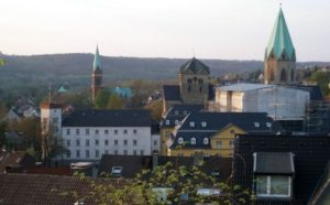 Эссен (Германия): достопримечательности