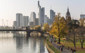 Франкфурт-на-Майне: достопримечательности