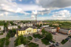 Город Бор (Нижегородская область): достопримечательности