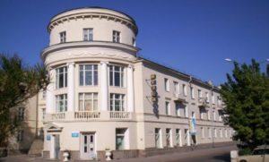 Историко-краеведческий музей и Музейно-выставочный комплекс при нём