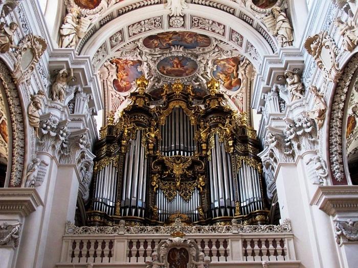 Кафедральный собор св. Штефана