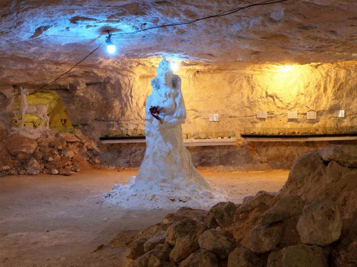 Музей горного дела, геологии и спелеологии