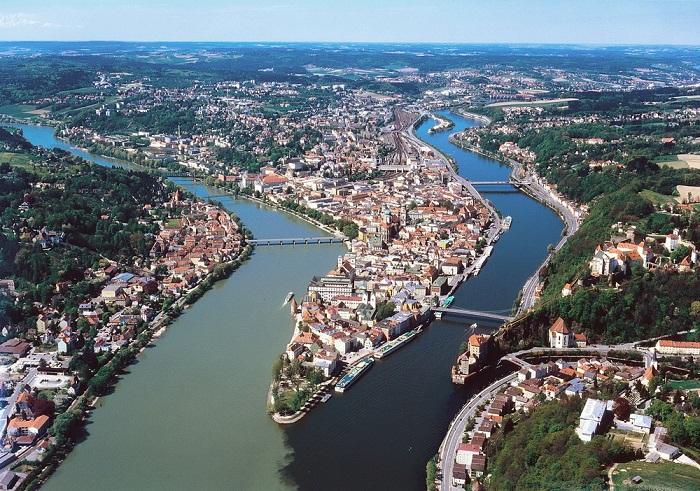 Некоторые особенности города