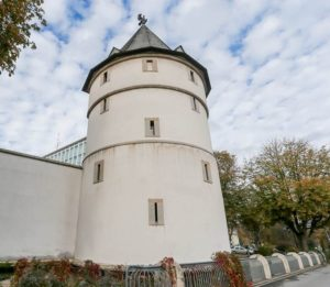 Орлиная башня