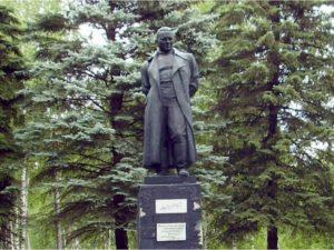 Парк культуры и отдыха им. Гайдара