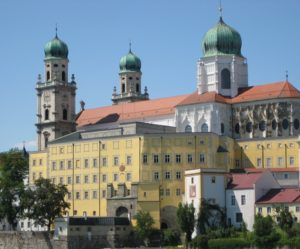 Резиденции епископа