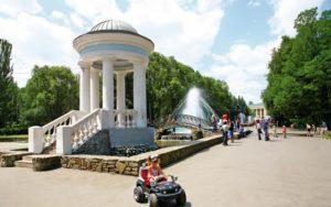 Волжский: достопримечательности города