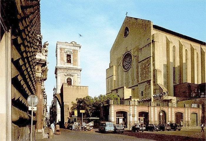 Базилика Санта-Кьяра