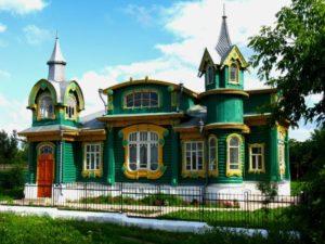 Дом искусств и ремесел