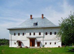 Дом-усадьба Канонникова