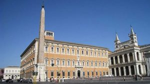 Египетский обелиск Рима