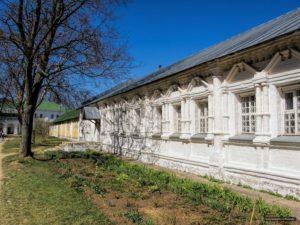 Палаты царевны Татьяны Миайловны