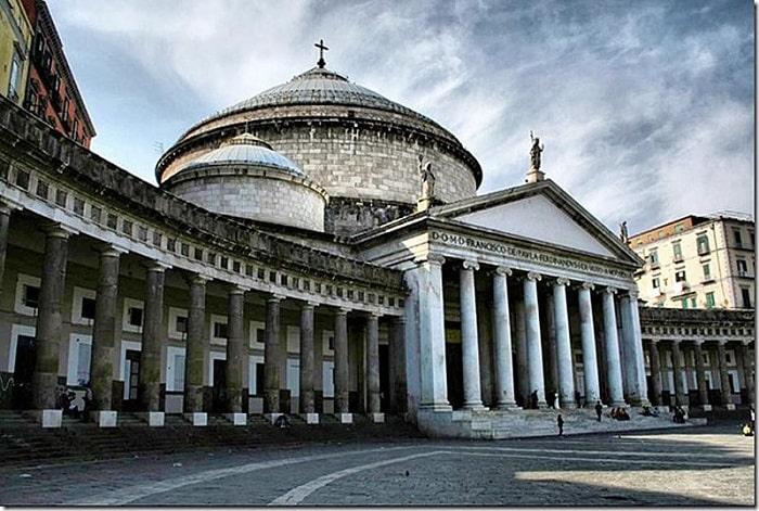 Церковь Сан-Франческо ди Паола