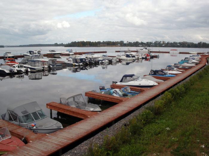 Яхт-клуб «Калязин»